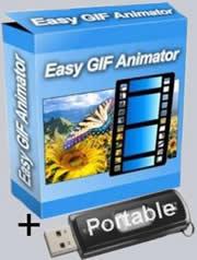 Easy GIF Animator Pro скачать бесплатно