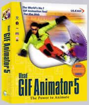 Ulefd Gif Animator скачать бесплатно
